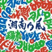 湘南乃風 - 踊れ - EP アートワーク