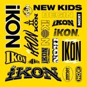iKON - BLING BLING -KR Ver.- アートワーク