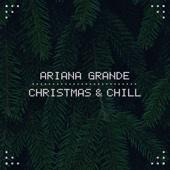 アリアナ・グランデ - Christmas & Chill - EP アートワーク
