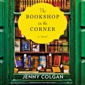 Jenny Colgan - The Bookshop on the Corner (Unabridged)  artwork