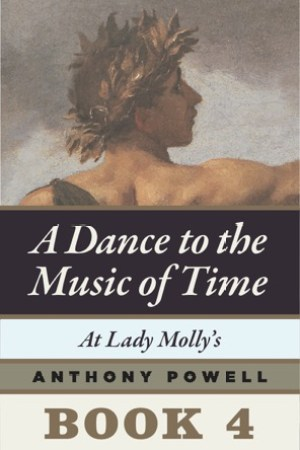 read online At Lady Molly's