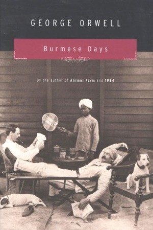 read online Burmese Days