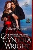 Cynthia Wright - Silver Storm  artwork