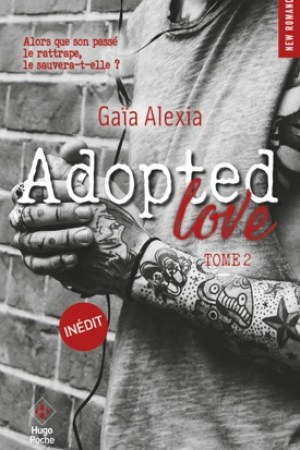read online Adopted Love - tome 2