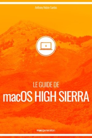 read online Le guide de macOS High Sierra