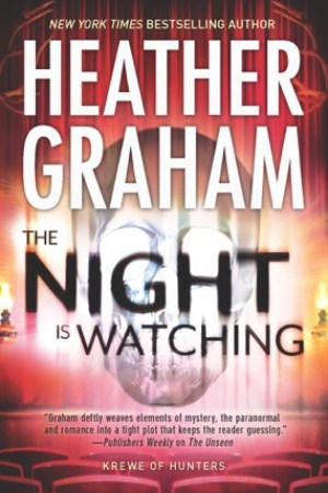 read online The Night Is Watching