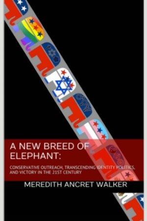 read online A New Breed of Elephant