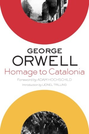 read online Homage to Catalonia