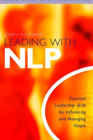 read online Leading With NLP