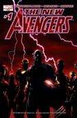 The New Avengers #1 - Brian Michael Bendis & David Finch