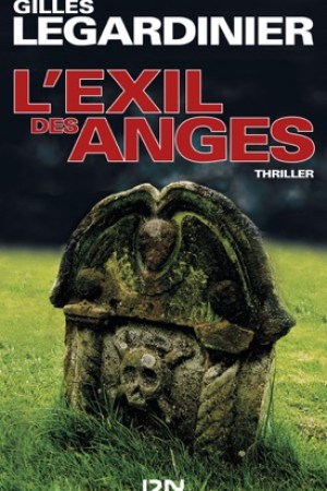 read online L'exil des anges