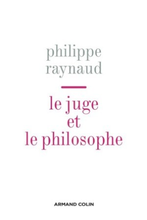 Author Le juge et le philosophe
