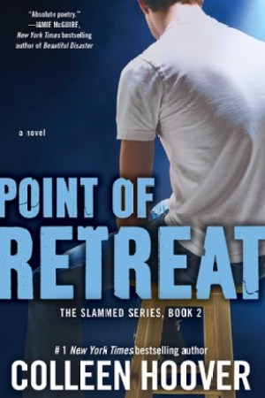read online Point of Retreat