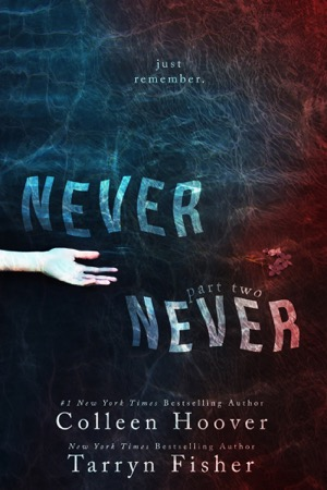 read online Never Never: Part Two