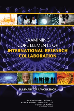 read online Examining Core Elements of International Research Collaboration