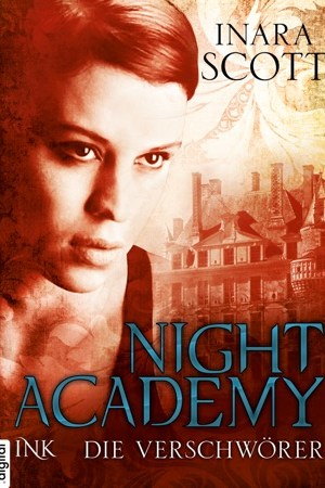 read online Night Academy - Die Verschwrer