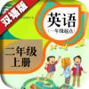 Kid games - PEP人教版小学英语一起点 - 二年级上册点读机 アートワーク