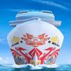 Hao Rong - 喜悦号首航 アートワーク