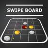 APISEK POWANG - Swipe Board 5x5 アートワーク