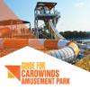 SURE NAGA MALLIKARJUNA RAO - Guide for Carowinds Amusement Park アートワーク