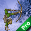 eduardo forero - Acrobat Master With Bow And Great Aim PRO アートワーク