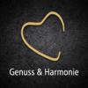 1Plus Agency - GenussAPP アートワーク