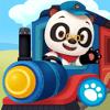 Dr. Panda Ltd - Dr. Pandaきかんしゃ アートワーク