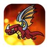 Idrissiya Cherraj - Angry Dragon Pro アートワーク