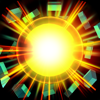 yasunori matsuoka - SPARKING! -世の中で最も爽快な物理ゲーム- アートワーク