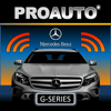 Flatiron Mobile - PROAUTO Mercedes G-Series Complete アートワーク