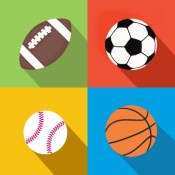 Sports Wallpapers & Backgrounds – Free HD & Retina images of Soccer Baseball Basketball