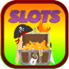 Camila Albieri - Slots Old Pirate Game - Lucky Casino Gambler アートワーク