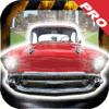 Carolina Vergara - A Best Classic Car PRO : Highway Fire アートワーク