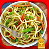 ICAW Games - Noodle Maker - Cooking Fun アートワーク