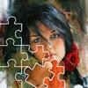 Zaharina Dana - ItalianPainters Puzzle アートワーク