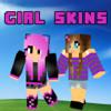 dashing dan - Best Girl Skins for Minecraft アートワーク