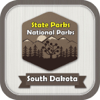 suresh chellaboina - South Dakota State Parks & National Parks アートワーク