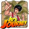 Alexander Guegel - Ju's Journey アートワーク