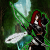 Yeisela Ordonez Vaquiro - Amazon Archery Master - Victoria Bow And Arrow Game アートワーク