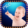 Gabriela Guimaraes - Learn,Watch & Touch for Children - Pro アートワーク