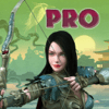 Yeisela Ordonez Vaquiro - Archer Legend PRO - Arrow Shot Impossible アートワーク