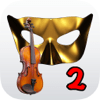 RoGame Software - Mozart Music Reading Game for Viola アートワーク