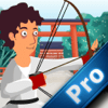 Yeisela Ordonez Vaquiro - Arrow Zoom PRO - Archery Skills Training アートワーク