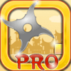 Yeisela Ordonez Vaquiro - A Shuriken Shadow Amazing PRO アートワーク