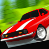 Undone Panda - Furious Drift Racing Speed Pursuit Pro アートワーク