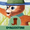 De Agostini Libri - Il Gatto con gli Stivali: Fiabe Preziose アートワーク