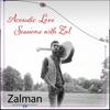 DWNLD, Inc. - Zalman Krause アートワーク