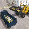 Muhammad Alamgir - Real Garbage Truck Simulator 3D - Heavy Constructions Machines Simulation Game アートワーク
