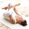 LUX Publica - Yin yoga アートワーク