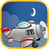 Adil Dar - Aeroplane Adventure 2016 アートワーク